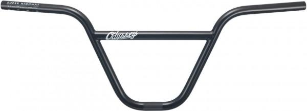 "Odyssey Lenker Super Highway Bar 9.5"", schwarz"