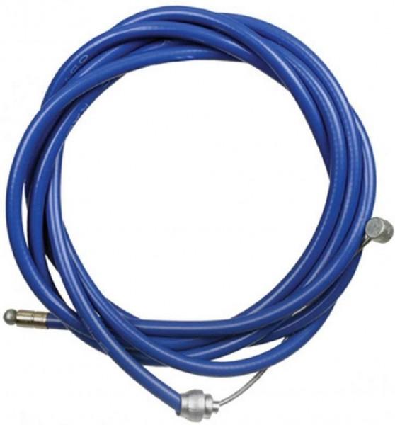 Odyssey Bremskabel Slic, blau