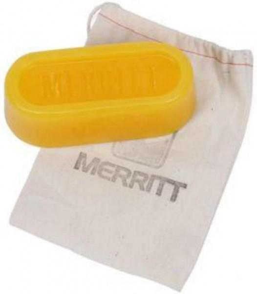 Merritt Wax, gelb