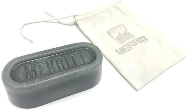 Merritt Wax, grau
