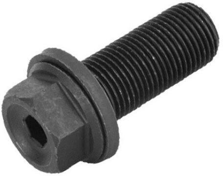 G-Sport Achsbolzen 14mm, schwarz