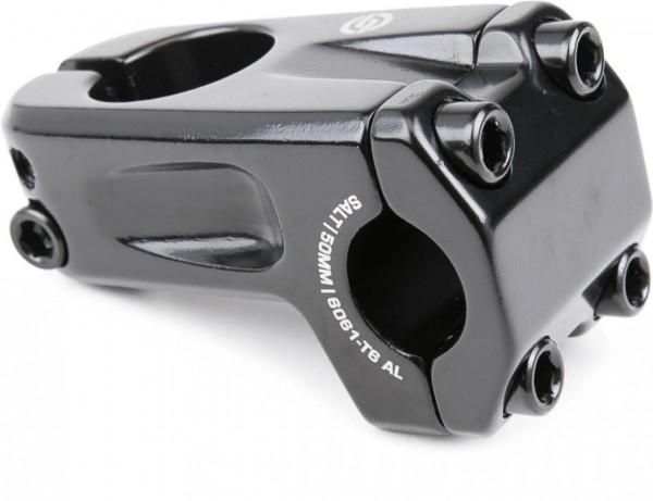 SaltBMX Vorbau AM V2 Frontloader, schwarz