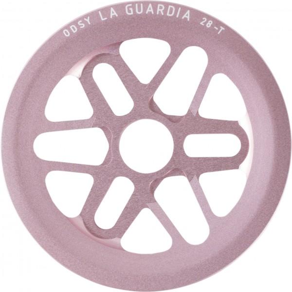 Odyssey Kettenblatt LaGuardia 25T, pink