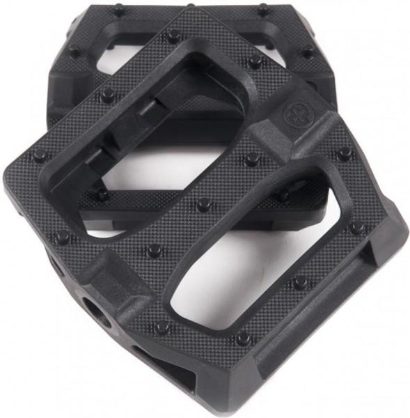 SaltPlus Pedal Stealth Ersatz-Körper, schwarz