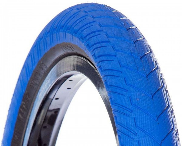 """Volume Reifen Vader tire 20x2.25"""", blau"""
