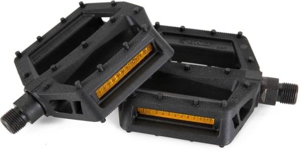 "SaltBMX Pedal JUNIOR PC V2 9/16"", schwarz"