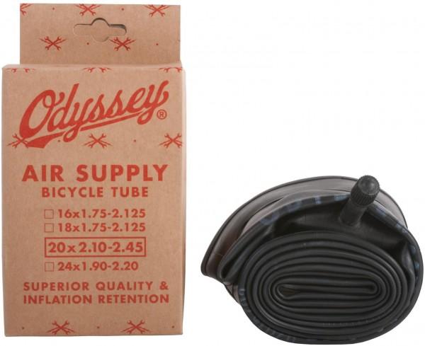 "Odyssey Schlauch Air Supply 20 Zoll / 1,9-2,45"""