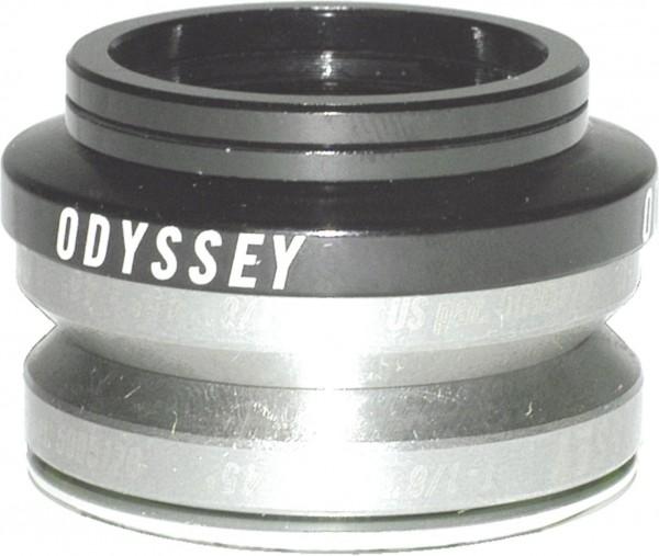 Odyssey Steuersatz Internal, schwarz