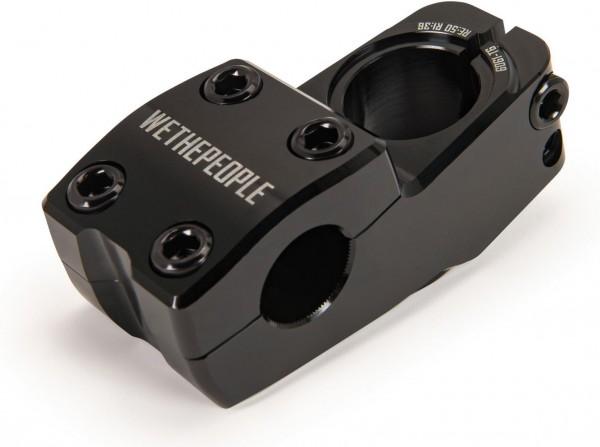 WeThePeople Vorbau Hydra 30mm 25,4mm Klemmung, schwarz 2016