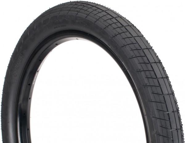 """SaltPlus Reifen Sting 20x2.3"""", schwarz"""