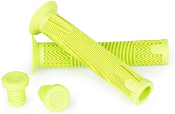 SaltPlus EX Griffe 155mm (mit Flansch), neon gelb
