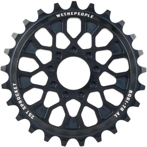 WeThePeople Kettenblatt Pathfinder 25T, schwarz