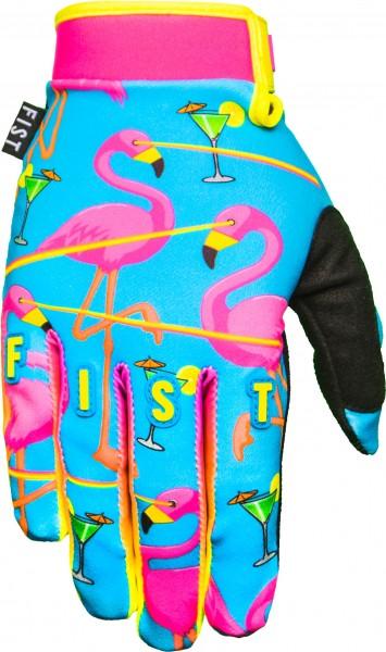 Fist Kinderhandschuh Laser Flamingo