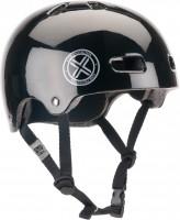 Fuse Helm Delta Scope, schwarz
