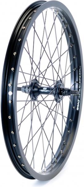 """SaltBMX Vorderrad Rookie Wheel 20"""", schwarz"""