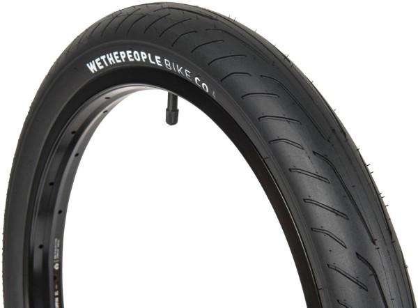 """WeThePeople Reifen Stickin 2,4"""", schwarz"""