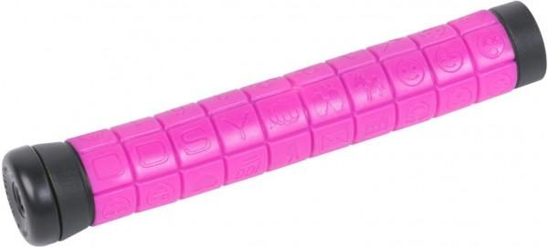 Odyssey Griffe Keyboard Aaron Ross, pink