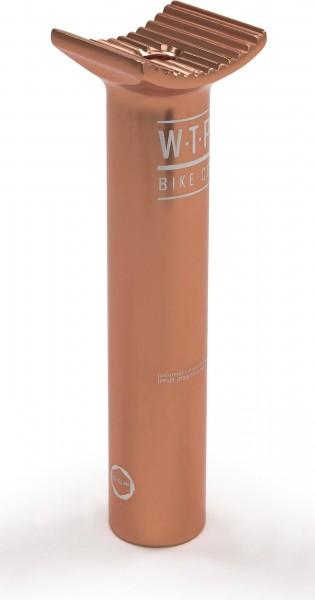 WeThePeople Sattelstütze Socket Pivotal 200mm, schwarz 2016