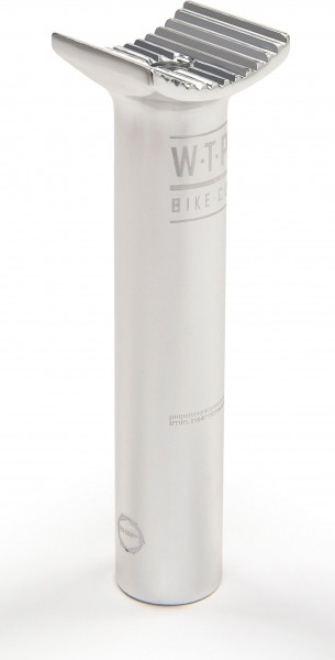 WeThePeople Sattelstütze Socket Pivotal 135mm, polish-glänzend 2016